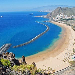 Playas en Tenerife – Las mejores playas para visitar
