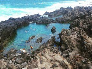 piscinas naturales tenerife