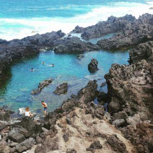 Piscinas naturales en Tenerife que no puedes perderte