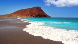 tenerife playas