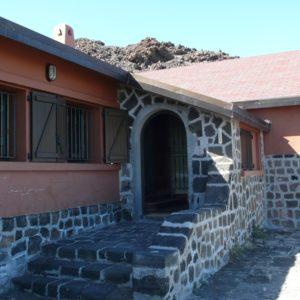 Refugio de altavista – Refugio el teide en Tenerife