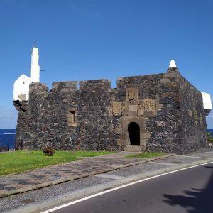 Garachico una de las maravillas de Tenerife